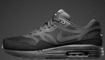 Nike Air Max 1 Premium Tape Black/Anthracite