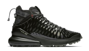 Nike Air Max 270 ISPA Black/Anthracite