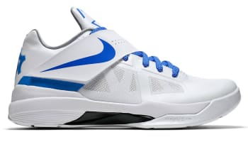"Nike Zoom KD 4 Retro ""Battle Tested"""