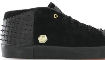 Nike LeBron XIII Lifestyle Black