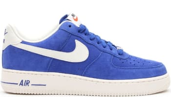 Nike Air Force 1 Low Hyper Blue/Sail