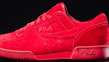 Fila Original Fitness Fila Red/Fila Red