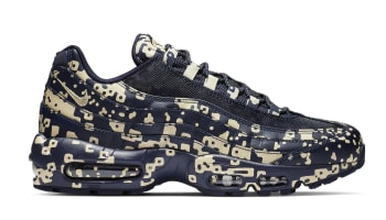 Cav Empt x Nike Air Max 95 Blackened Blue/Desert Ore