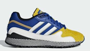 Dragon Ball Z x Adidas Ultra Tech
