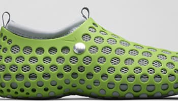 Nike Zvezdochka Kiwi/Light Graphite