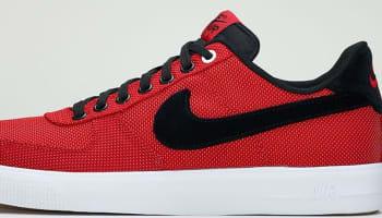 d52b819fb65d Nike Air Force 1 AC Premium University Red Black