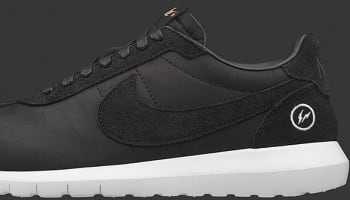 Nike Roshe Run LD-1000 Black/White