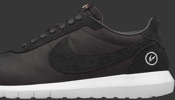 Nike Roshe Run LD-1000 Black/White