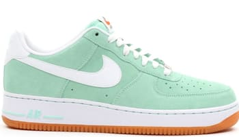 Nike Air Force 1 Low Arctic Green/White-Gum Medium Brown