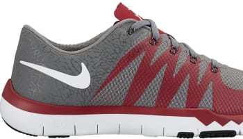 Nike Free Trainer 5.0 V6 Amp Team Crimson/Black-White