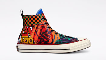 Joe Freshgoods x Converse Chuck 70