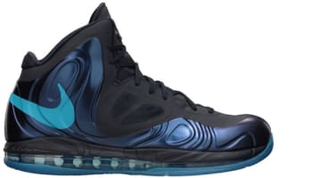 Nike Air Max Hyperposite Dark Obsidian/Dynamic Blue