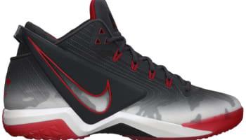 Nike Zoom Field General Anthracite/White-Sport Red