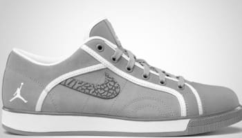Jordan Sky High Retro Low Wolf Grey/White-Cool Grey