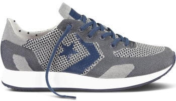 Converse CONS Engineered Auckland Racer Navy/White