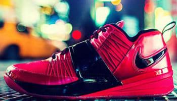 Nike Zoom Revis Big Apple