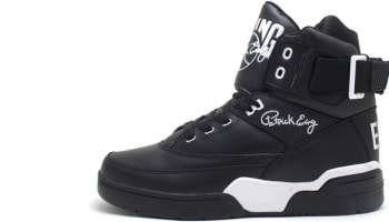 Ewing Athletics Ewing 33 Hi Black/White