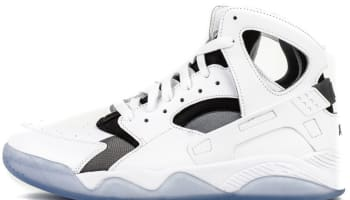 Nike Air Flight Huarache White/White-Ice