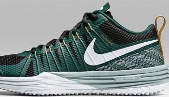 Nike Lunar TR1 Pro Green/White-Black-Bronze