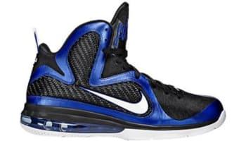 Nike LeBron 9 Kentucky