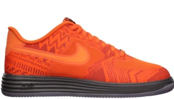 Nike Lunar Force 1 Fuse BHM Black History Month