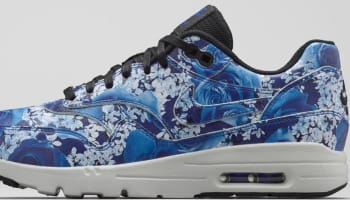 Nike Air Max 1 Ultra Women's Lyon Blue/Summit White-Black-Lyon Blue