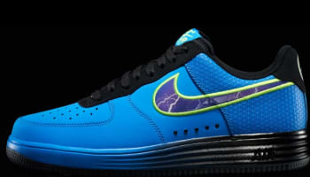 Nike Lunar Force 1 LTR Photo Blue/Court Purple-Black