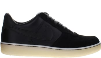 Nike Air Force 1 Downtown Low Black/Black