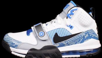 Nike Air Max Bo Jax White/Black-Light Magnet Grey-Light Photo Blue