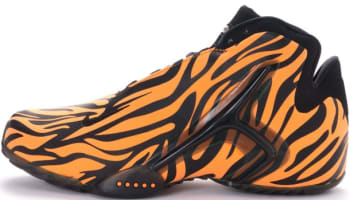 Nike Zoom Hyperflight Premium Tiger Total Orange/Black