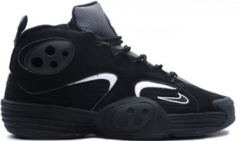 Nike Air Flight One Black/Black-White