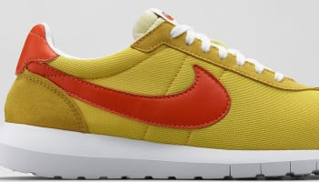 Nike Roshe Run LD-1000 Varsity Maize/Safety Orange-White