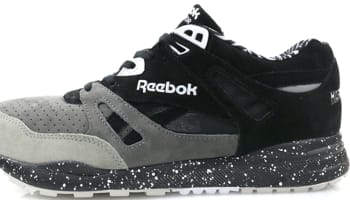 Reebok Ventilator Black/Carbon-Grey-White