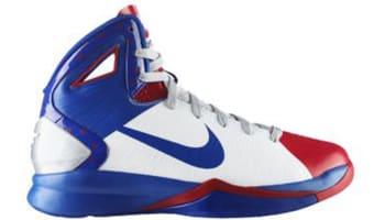 Nike Hyperdunk 2010 France