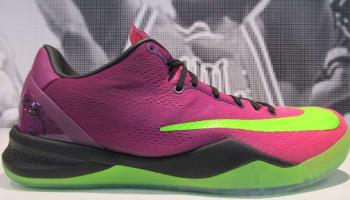 Nike Kobe 8 System Mambacurial