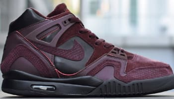 Nike Air Tech Challenge II Deep Burgundy/Deep Burgundy-Black