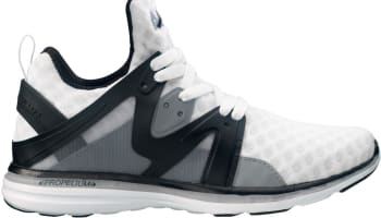 APL Ascend White/Black