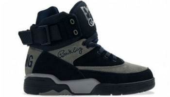 Ewing Athletics Ewing 33 Hi Georgetown