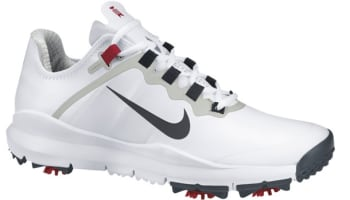 Nike TW '13 White/Anthracite-Varsity Red-Jetstream