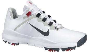 Nike TW '13 White/Anthracite-Varsity Red-Jetstream
