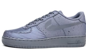 Nike Air Force 1 Low SP Cool Grey/Cool Grey-Midnight Fog