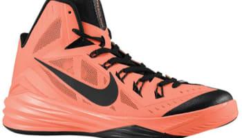 Nike Hyperdunk 2014 Bright Mango/Black