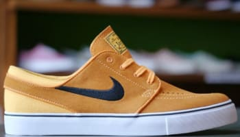 Nike Zoom Stefan Janoski SB Laser Orange/Black