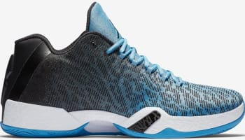Air Jordan XX9 Low University Blue/Black-White