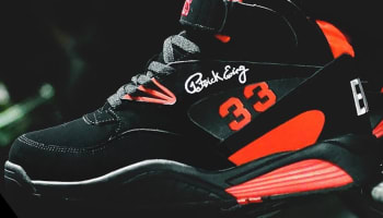 Ewing Athletics Ewing Kross Black/Red