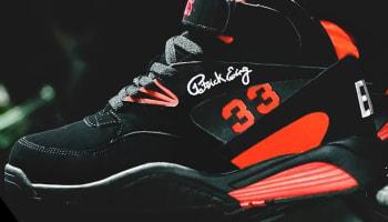 Ewing Athletics Ewing Kross Black/Red