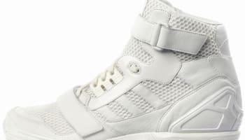 adidas Juun.J ZX 8000 Hi White/White
