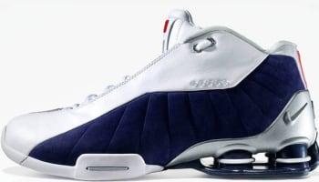 Nike Shox BB4 HOH Olympic '12