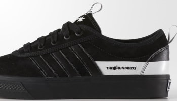 The Hundreds x NBA x adidas adi-Ease ADV Brooklyn Nets