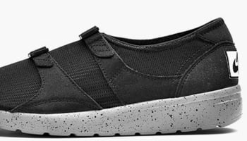 Nike Sock Racer SP Black/Black-Cement Grey